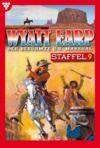 Livre numérique Wyatt Earp Staffel 9 – Western