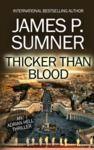 Livre numérique Thicker Than Blood: A Thriller