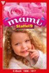 Electronic book Mami Staffel 9 – Familienroman