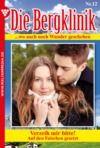 Livre numérique Die Bergklinik 12 - Arztroman
