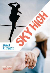 Livre numérique Sky high -Extrait offert-