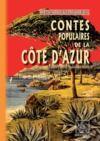 Electronic book Contes populaires de la Côte d'Azur