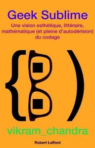 Livre numérique Geek Sublime