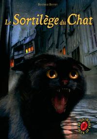 Livre numérique Le Grimoire au Rubis (Tome 2) - Le Sortilège du Chat
