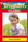 E-Book Der Bergpfarrer Classic 7 – Heimatroman