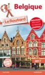 Livre numérique Guide du Routard Belgique 2017