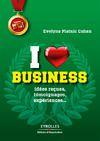 Livre numérique I love business
