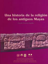 Electronic book Una historia de la religión de los antiguos mayas