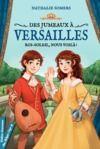 E-Book Des jumeaux à Versailles, tome 1