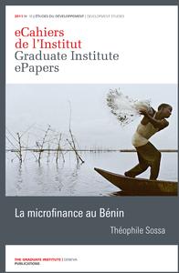 Electronic book La microfinance au Bénin