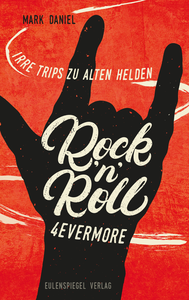 Livro digital Rock'n'Roll 4evermore