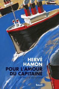 Libro electrónico Pour l'amour du capitaine