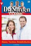 Electronic book Dr. Norden Classic 25 – Arztroman