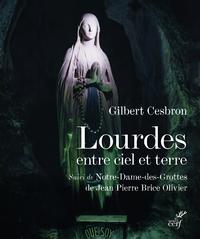 Livre numérique Lourdes, entre ciel et terre