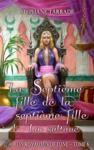 Livre numérique La septième fille de la septième fille : la sultane