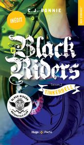 Livre numérique Black Riders - tome 3