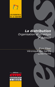 E-Book La distribution