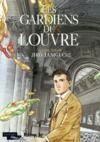 Livre numérique Les gardiens du Louvre