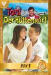 Livre numérique Toni der Hüttenwirt Jubiläumsbox 9 – Heimatroman