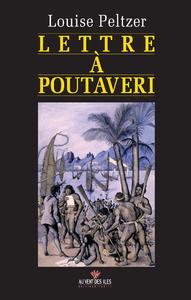 Livre numérique Lettre à Poutaveri