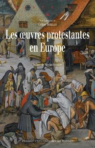 Livre numérique Les œuvres protestantes en Europe