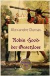 Livre numérique Robin Hood - der Gesetzlose