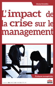 Livre numérique L'impact de la crise sur le management
