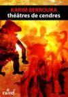 Livre numérique Théâtres de cendres