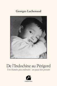 Livre numérique De l'Indochine au Périgord