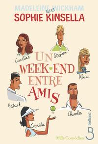 Livre numérique Un week-end entre amis