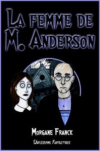 E-Book La femme de M. Anderson