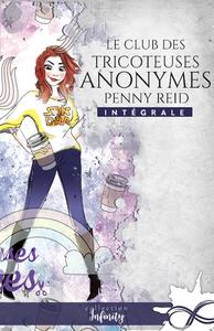 Livre numérique Le club des tricoteuses anonymes - L'intégrale