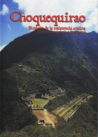 Electronic book Choquequirao