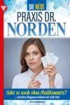 Livre numérique Die neue Praxis Dr. Norden 3 – Arztserie