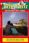 Livre numérique Der Bergpfarrer 206 – Heimatroman