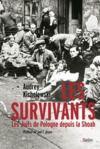 Livre numérique Les survivants