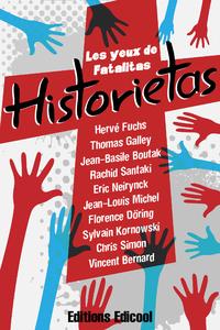 Livre numérique Historietas- Les yeux de Fatalitas