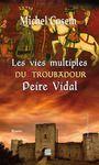 Livre numérique Les vies multiples du troubadour Peire Vidal
