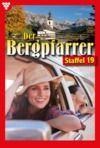 Livre numérique Der Bergpfarrer 19 – Heimatroman