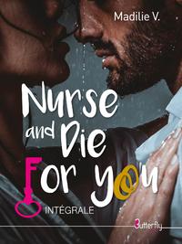 Livre numérique Nurse and die for you