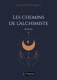 Electronic book Les chemins de l'alchimiste