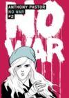 Livre numérique No War (Tome 2)