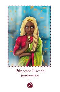 Livre numérique Princesse Puvana