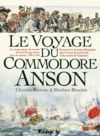Electronic book Le Voyage du Commodore Anson