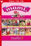 Electronic book Mami Staffel 3 – Familienroman