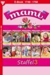 Livre numérique Mami Staffel 3 – Familienroman