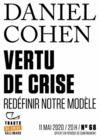 Electronic book Tracts de Crise (N°68) - Vertu de crise