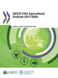 Livre numérique OECD-FAO Agricultural Outlook 2017-2026