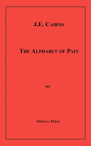 Electronic book The Alphabet of Pain
