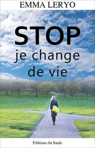 Livre numérique STOP je change de vie